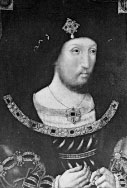 Henry VIII, King of England poet