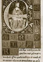 Alfonso X El Sabio poet