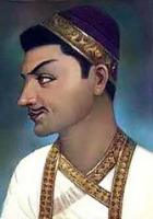 Mohammad Quli Qutb Shah poet
