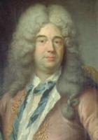 Jean-Baptiste Rousseau poet