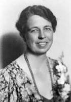 Eleanor Roosevelt poet