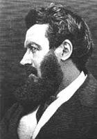Walter Bagehot poet
