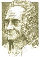 Voltaire poet