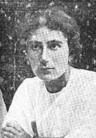 Rahel Bluwstein poet