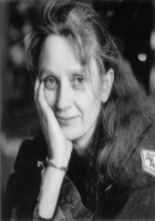 Nancy Willard poet