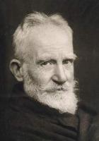 George Bernard Shaw poet