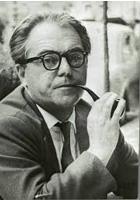 Max Frisch poet