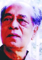 Arunabh Sarkar poet