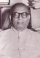 D. V. Gundappa poet