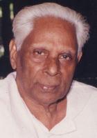 Thirunalloor Karunakaran poet