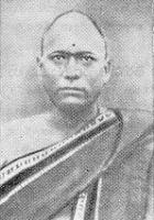 Divakarla Tirupati Sastry poet