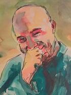 Jan De Raeymaeker poet