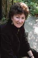 Chana Bloch poet