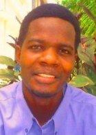 Meshack Sewe poet