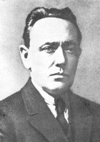 Jurgis Baltrušaitis poet