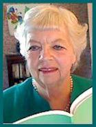 Josie Whitehead poet