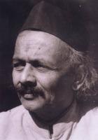 D. R. Bendre poet