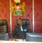Patrick Njama Maina poet