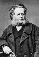 Henrik Johan Ibsen poet
