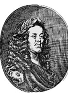 Sir William Davenant poet
