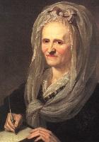 Anna Louisa Karsch poet