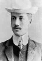 Nikolay Stepanovich Gumilyov poet
