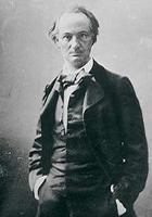 Charles Baudelaire poet