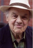 Gerald Stern poet