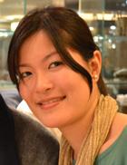 Jennifer Wong poet