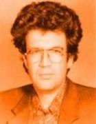 Hosein Shafiei poet