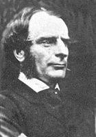 Charles Kingsley poet