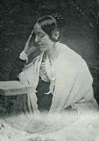 Sarah Margaret Fuller poet