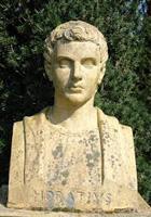 Quintus Horatius Flaccus poet