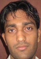 Shashikant Nishant Sharma poet