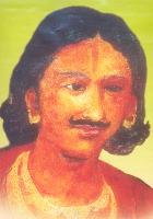 Upendra Bhanja poet
