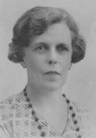 Ruth Bedford poet