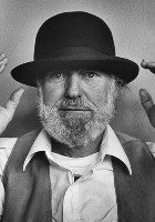 Lawrence Ferlinghetti poet