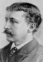 Thomas Bailey Aldrich poet