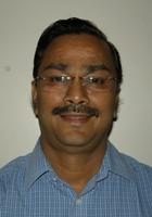 Bhaswat Chakraborty poet