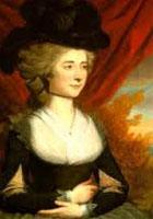 Frances Burney poet