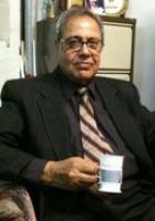 Satyapal Anand poet