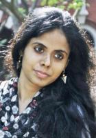 Meena Kandasamy poet