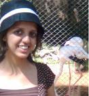 Priyanka Shetty poet