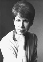 Anita Brookner poet