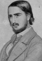 Georg Herwegh poet
