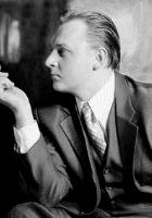 Nikolai Nikolaievich Aseev poet