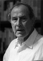 Michael Krüger poet