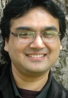 Sudeep Sen poet