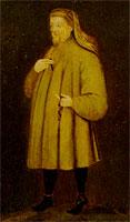 Geoffrey Chaucer poet