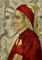 Dante Alighieri poet